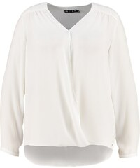 JETTE Blouse glossy white