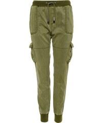 Superdry UTILITY Pantalon de survêtement khaki