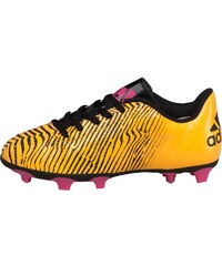 adidas Junior Taquiero FG J Yellow