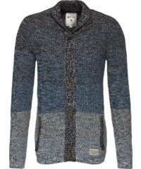 TOM TAILOR DENIM Strickjacke Knit cardigan solid11