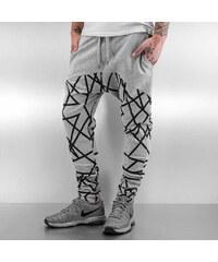 Just Rhyse Many Sweat Pants Light Grey