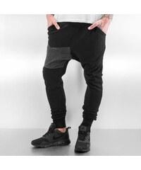 Bangastic Moe Sweat Pants Black