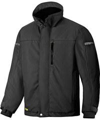 Bunda zateplená AllroundWork 37.5® černá - Černá - Snickers Workwear