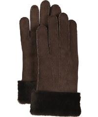 Gretchen GLM11 - Chocolate Brown Men's Glove