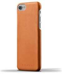 MUJJO Leather Case for iPhone 7 - Tan