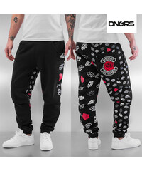 Dangerous DNGRS Sweatpants Need Your Anger - S