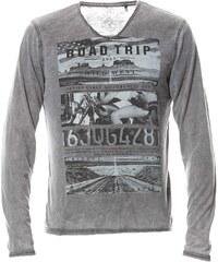 RMS 26 T-shirt - gris