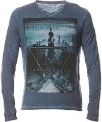 RMS 26 T-shirt - bleu brut