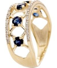 Paris Vendôme Lady Blue - Ring