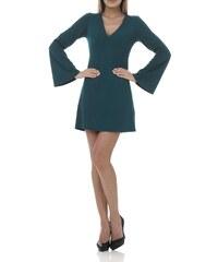 Maya Zanotti Robe courte - turquoise