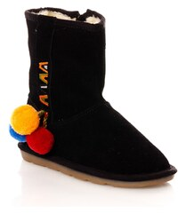 Les Tropéziennes par M Belarbi Akama - Boots - schwarz