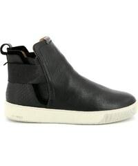 PLDM by Palladium Tinsel - Boots en cuir - noir