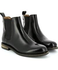 PLDM by Palladium Newly - Boots en cuir - noir