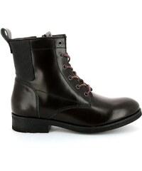 PLDM by Palladium Upto - Boots en cuir - noir