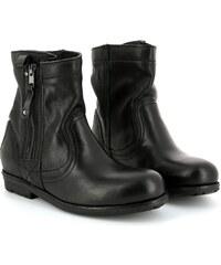 PLDM by Palladium Didger - Boots en cuir - noir