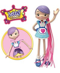 Giochi Preziosi Poupée Betty spaghetty - Poupée - multicolore