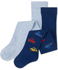 C&A Baby-Strumpfhosen in Blau
