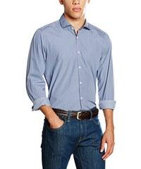Strellson Premium Herren Freizeit Hemd 11 Shayne-W 10001053