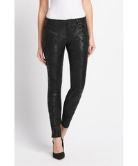 Orsay Waxed Skinny mit Details
