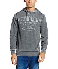 Petrol Industries Herren Sport Kapuzen pullover Sweat Hooded 999-/-M-fw16-swh396