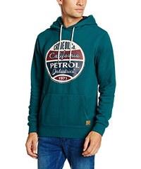 Petrol Industries Herren Sport Kapuzenpullover Sweat Hooded 673-/-M-fw16-swh360