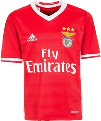 adidas Performance Benfica Lissabon Trikot Home 2016/2017 Kinder