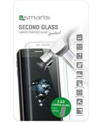 4Smarts Folie »econd Glass Curved 2.5D für Samsung Galaxy S7«