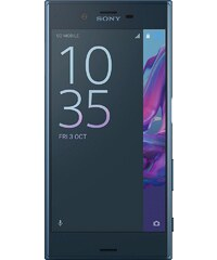 Sony Xperia XZ Smartphone, 13,2 cm (5,2 Zoll) Display, LTE (4G), Android 6.0 (Marshmallow)