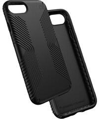 Speck HardCase »PRESIDIO iPhone (7) Plus GRIP BLACK/BLACK«