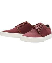 Jack & Jones Leinen- Sneaker
