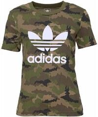 adidas Originals T-Shirt »J TRF AOP TEE«