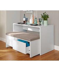 Tchibo, Stůl a lavice