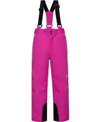Alpine Pro SEZI 2 Růžová/Fialová Dětské Kalhoty