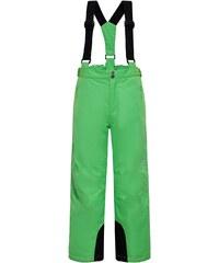 Alpine Pro SEZI 2 Zelená/Tyrkysově zelená Dětské Kalhoty
