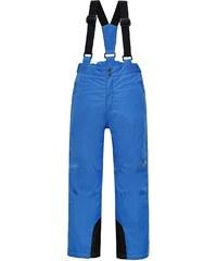 Alpine Pro SEZI 2 Modrá/Tyrkysově modrá Dětské Kalhoty