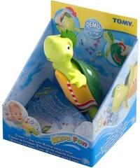 Tomy Zpívající plavající želva do vany 25471