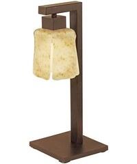 Eglo Eglo 89148 - Stolní lampa NORWICH 1xE27/60W/230V EG89148