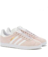 Adidas ORIGINALS GAZELLE Wildleder Sneakers in Rosa
