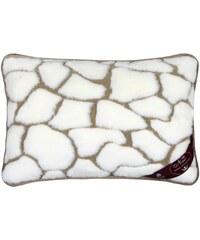 Kvalitex Vlněný polštář 40x60cm kameny - Kašmír