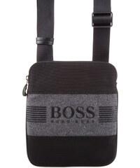 Hugo Boss Green Pixel F Cross body bag