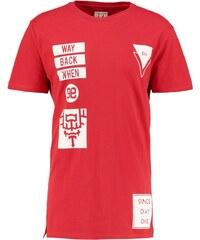 Brooklyn's Own by Rocawear Tshirt imprimé red