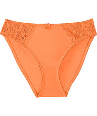 bpc selection Slip in orange für Damen von bonprix