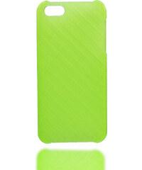 Isbjorn Kryt na iPhone 5, 5S, SE zelený z recyklovaných PETek.