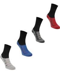 Ponožky Firetrap Blackseal Domello dět. multi