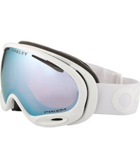 Oakley AFRAME 2.0 Masque de ski factory pilot whiteout