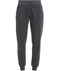 New Look Pantalon de survêtement dark grey