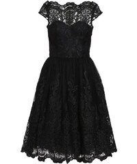 Chi Chi London MATILDA Robe de soirée black