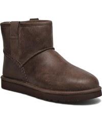 Ugg Australia - Classic Mini Stitch - Stiefeletten & Boots für Herren / braun