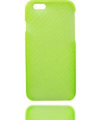 Isbjorn Kryt na iPhone 6, 6S zelený z recyklovaných PETek.