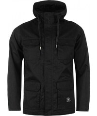 DC Nothing Hurts Jacket Mens, black